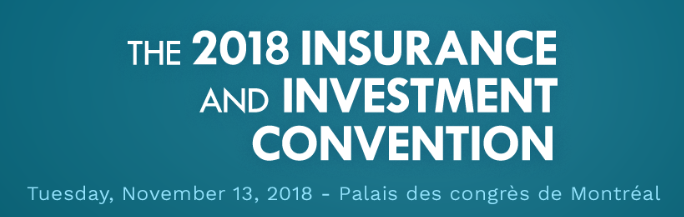 2018 Insurance and Investment Convention