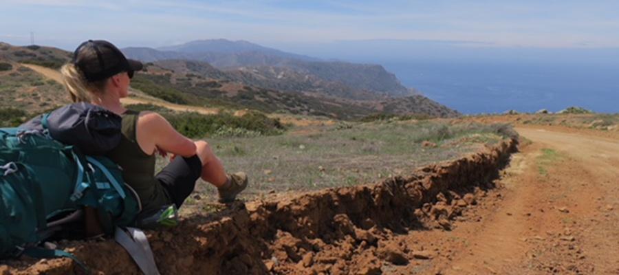 5 Things Hiking blog