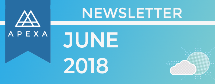 APEXA News Banner June 2018