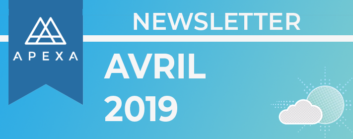 APEXA News Banner_April 2019 FR