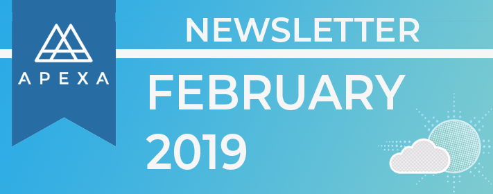 APEXA News Banner_FEB 2019
