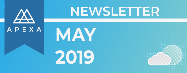 APEXA News Banner_May 2019