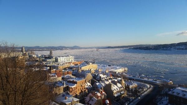 APEXA Newsletter January 2018 Quebec