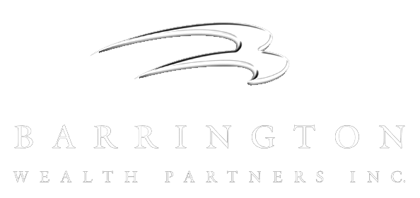 Barrington Logo Inverted