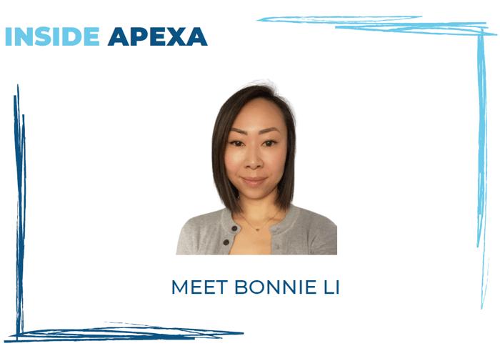 Meet Bonnie Li