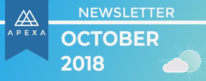 APEXA News Banner_October 2018