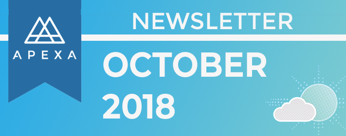 APEXA News Banner_October 2018