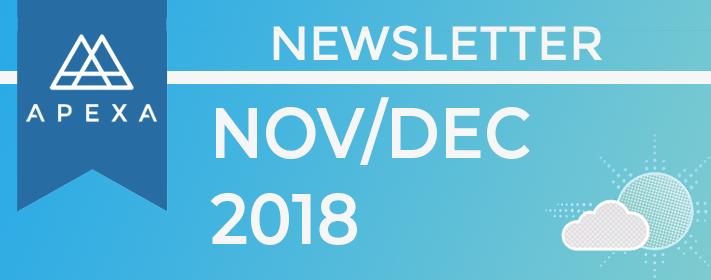 APEXA_News Banner_November December 2018