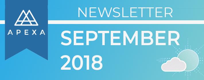 APEXA_News_September 2018