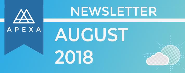 APEXA_Newsletter_August2018