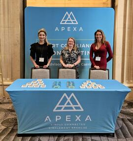 April 2019_APEXA_OTR