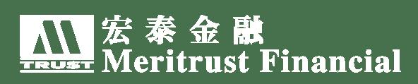 Meritrust Logo-White